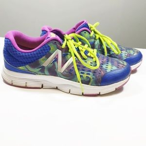 New Balance | 775 Multicolor Running Shoes 7